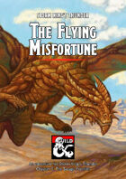 The Flying Misfortune - a Storm King's Thunder Adventure
