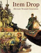 Item Drop Alternate Treasure Generation