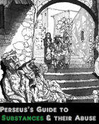 Perseus's Guide to Substances