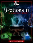 Potions 11