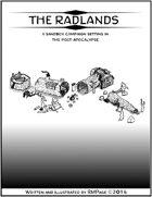Wasteland Sandbox - The Radlands