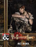 The Clockwork Queen - Adventure