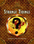Strange Tidings: 20,000+ Rumours