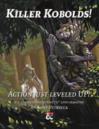 Killer Kobolds!