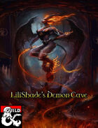 Adventure: Lilishade's Demon Cave