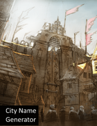 City Generator