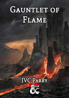 Gauntlet of Flame