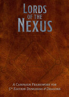 Lords of the Nexus