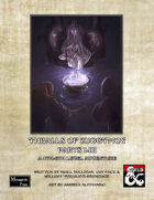 Thralls of Zuggtmoy: Complete