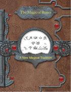 The Magic of Runes