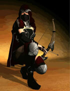 Alzarian Crimson's Fantasy Grounds Bandit Templates