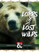 Lords of Lost Wilds