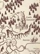 Barovia Hand Drawn Maps