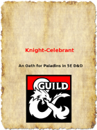 Knight-Celebrant