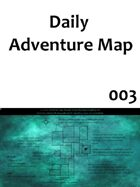 Daily Adventure Map 003