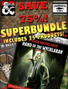 Swordfin Games Superbundle