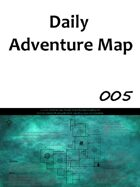 Daily Adventure Map 005