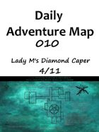 Daily Adventure Map 010