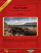CCC-SALT-01-02 Moor Trouble