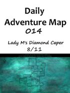 Daily Adventure Map 014