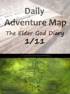 Daily Adventure Map 018