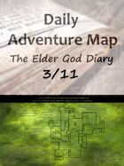 Daily Adventure Map 020