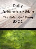 Daily Adventure Map 022