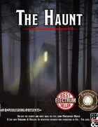 The Haunt (Fantasy Grounds)
