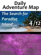 Daily Adventure Map 033