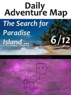 Daily Adventure Map 035