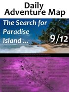 Daily Adventure Map 038