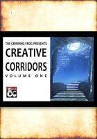 Cunningly Creative Corridors
