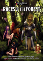 Races of the Forest