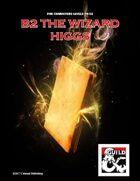 B2 The Wizard Higgs