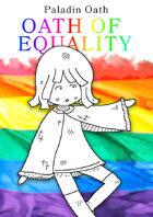 Paladin Oath - Oath of Equality