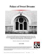 Palace of Sweet Dreams