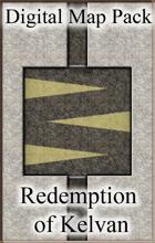 Color Digital Map Pack: DDAL06-02 Redemption of Kelvan