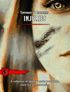 Temporary & Permanent Injuries