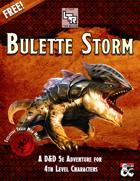 Bulette Storm