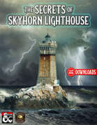 The Secrets of Skyhorn Lighthouse