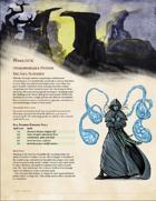 The Soul Sundered Warlock