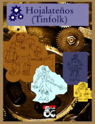 Hojalateños (Tinfolk)