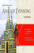 Ashes of Evensong