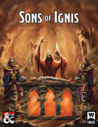 Sons of Ignis