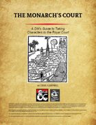 The Monarch's Court