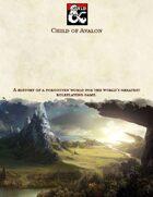 Child of Avalon