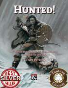 Hunted! (Fantasy Grounds)