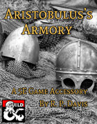 Aristobulus's Armory