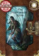 D&D Solo Adventure: The Death Knight's Squire (Fantasy Grounds)