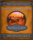 Temple of the Sphinx Queen